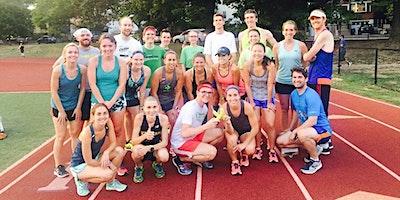 Brookline Run Club
