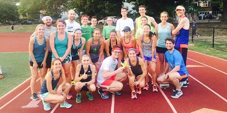 Brookline Run Club tickets
