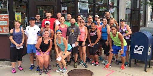 Melrose Run Club