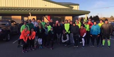 Plymouth Run Club