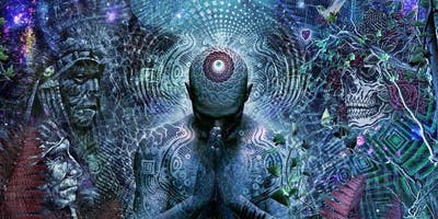 Circle of Light: January Edition Psychedelics & Spirituality