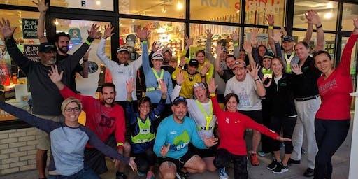 Yarmouth Run Club