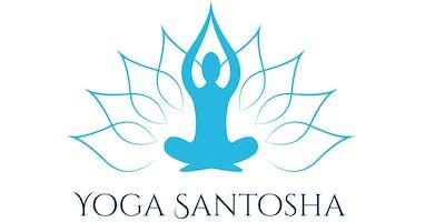 Yoga Class Passes