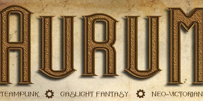 Aurum LARP June Event