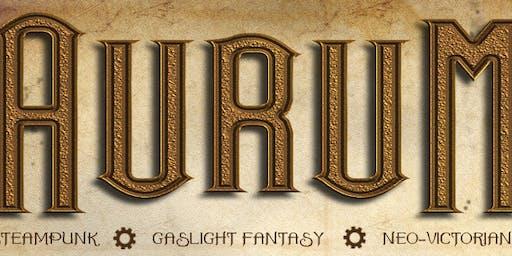 Aurum LARP June Event