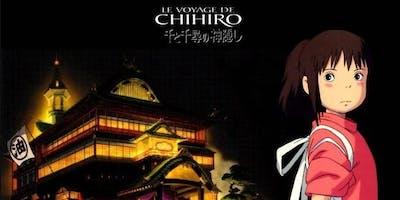 Le voyage de Chihiro - Un conte initiatique japonais