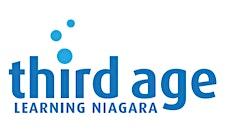 Third Age Learning Niagara logo