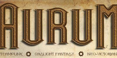 Aurum LARP August Event