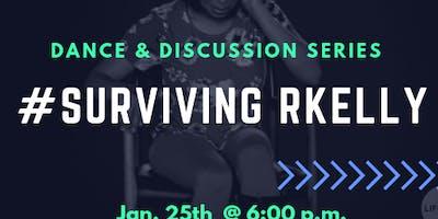 #Surviving RKelly