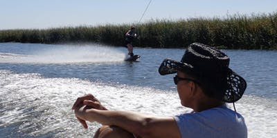 Weekend on the Delta // July 13-14