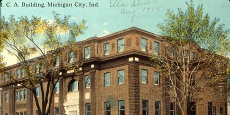 Michigan City History Walking Tour tickets