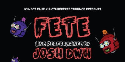Fete at The Delancey