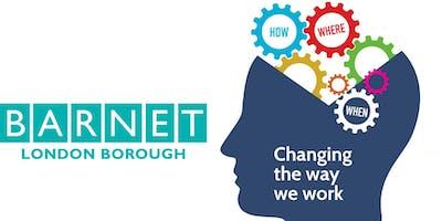 Barnet Staff Development Programme: Changing the Way We Work (AM)