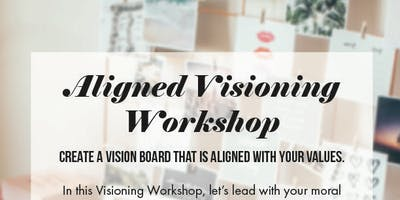 Aligned Visioning Workshop