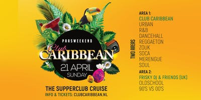 Club Caribbean Easter Cruise Edition