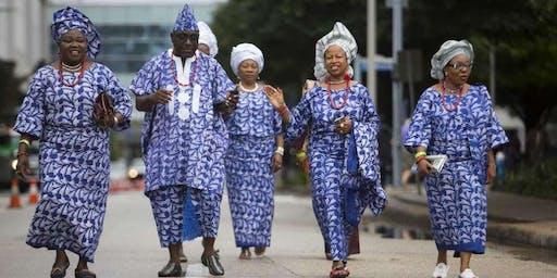 NIGERIA CULTURAL PARADE & FESTIVAL - Vendors
