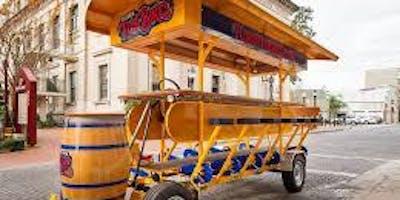 Florida Fun Bikes and Rockeys Dueling Piano Bar