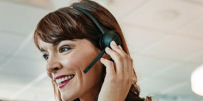 Become a Certified Volunteer Telephone Crisis Counselor