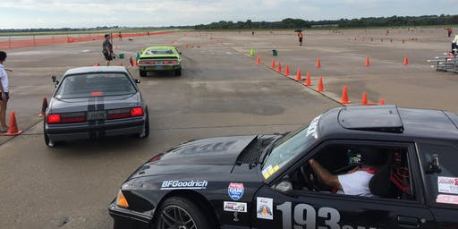 2019 VETMotorsports Driving Event in California
