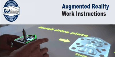 [NSC Meeting] Augmented Reality