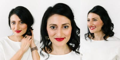 Stand Out on Social Media with Reena S. Goodwin of Facteur PR