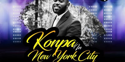 Konpa IN NEW YORK With Caleb Exantus (Dance Class)