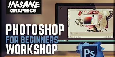 Photoshop for Beginners Workshop