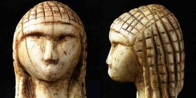 Ancient Africans in Europe, Asia & America - Febru