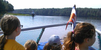 Day Camp: Kennebec Explorers Day Camp
