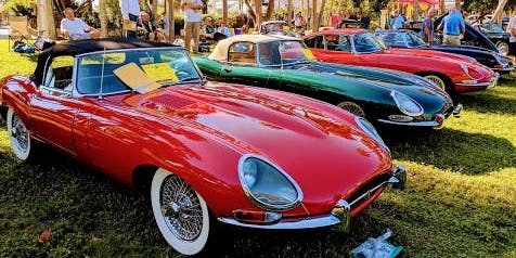 SCJC 34th Annual Concours D'Elegance Presented by Wilde Jaguar