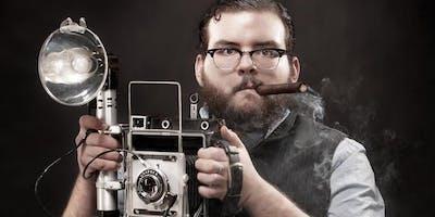 Boston Photography Workshops: Portraiture