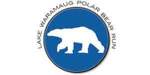 35th Annual Lake Waramaug Polar Bear Run