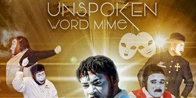 Unspoken Word Mime conference 2019