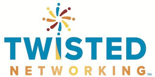 Twisted Networking  - Cranston, RI