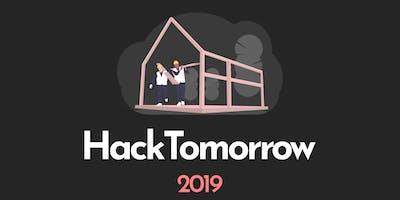 HackTomorrow 2019