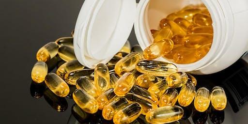 Les suppléments naturels: comment s'y retrouver?