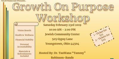 Growth On Purpose Workshop