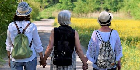 Ménopause et hormones : comment s'en sortir? billets