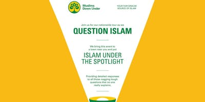 Question Islam - Penrith