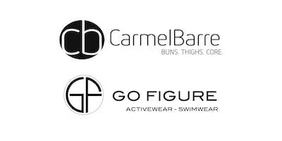 CarmelBarre and Go Figure Activewear Ribbon Cutting Celebration