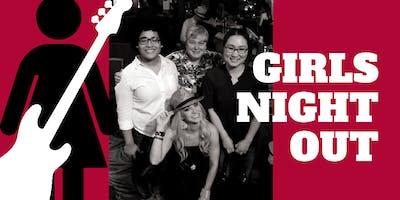 GIRLS NIGHT OUT-Jazz