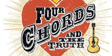 Four Chords and the Truth tickets