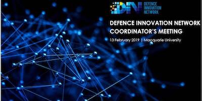 DIN Coordinator\
