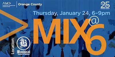 January Mix@6!