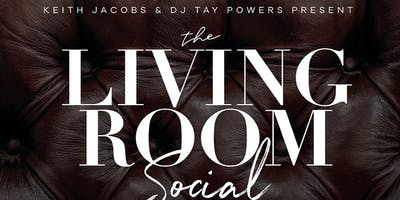 Thurs. Jan. 17th: The Living Room Social at The Foundation Room