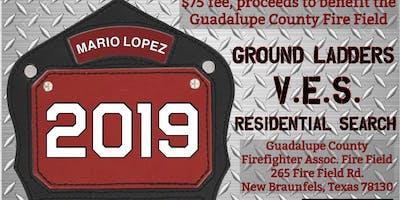 2019 Mario Lopez Memorial Spring Fire School