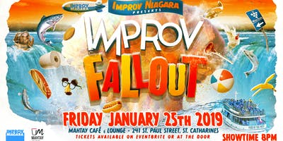 Improv Fallout - New Year, New Champ