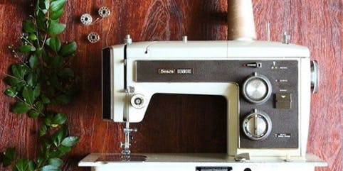 Private Sewing Sessions