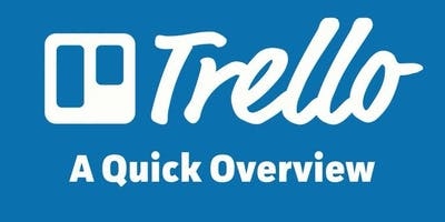 How to use Trello Workshop