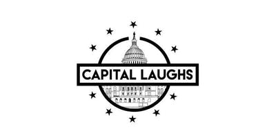 The Big Show by Capital Laughs (Stand-up Comedy)